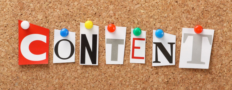 Content Creation And Local SEO