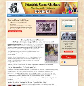 Friendship-Corner.com