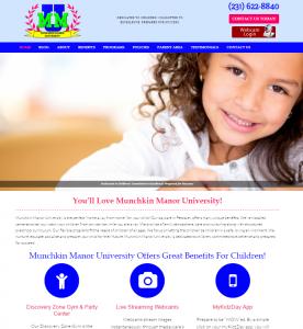 MunchkinManorUniversity.com