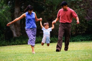 Happy Parents are a Lifetime Referral