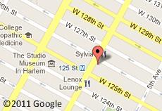 LCCM Google Places Listing
