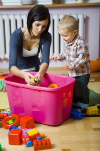 Child Care Facts