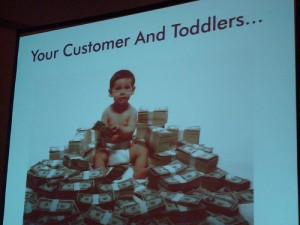 Paid Search Conversions for Child Care Businesses
