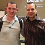 Devin Sizemore and Kevin Wilke (Online Marketing Expert)