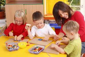 When It Comes To Day Care Parents Want >> What Parents Want To See Three Tips For Child Care Websites