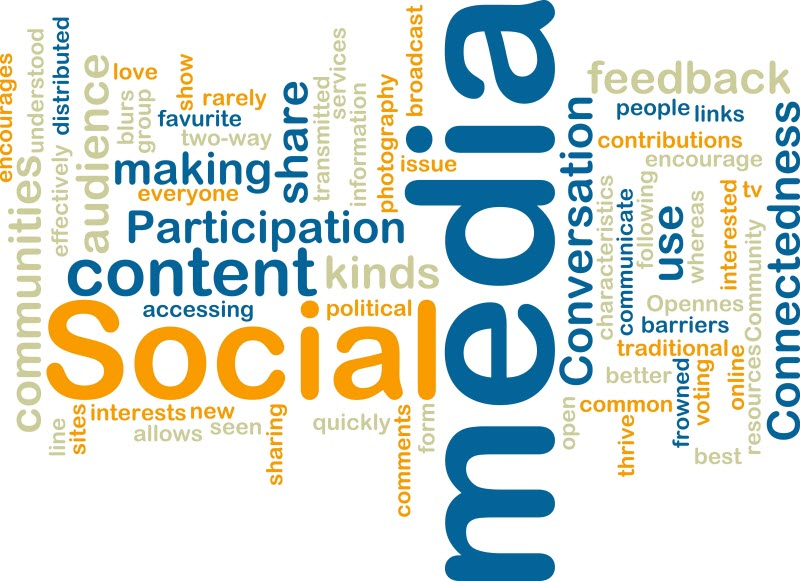 Social Media Unification