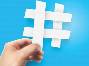 hashtag social media marketing for child care LCCM