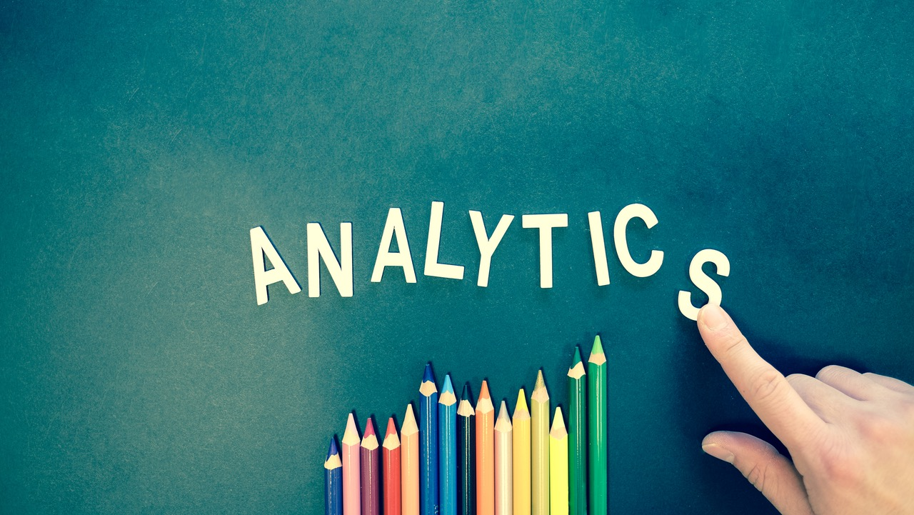 use Google Analytics for strategic decisions | Local Child Care Marketing