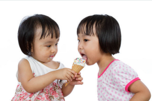 National Ice Cream Month | Local Child Care Marketing