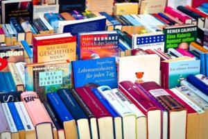 a book collection