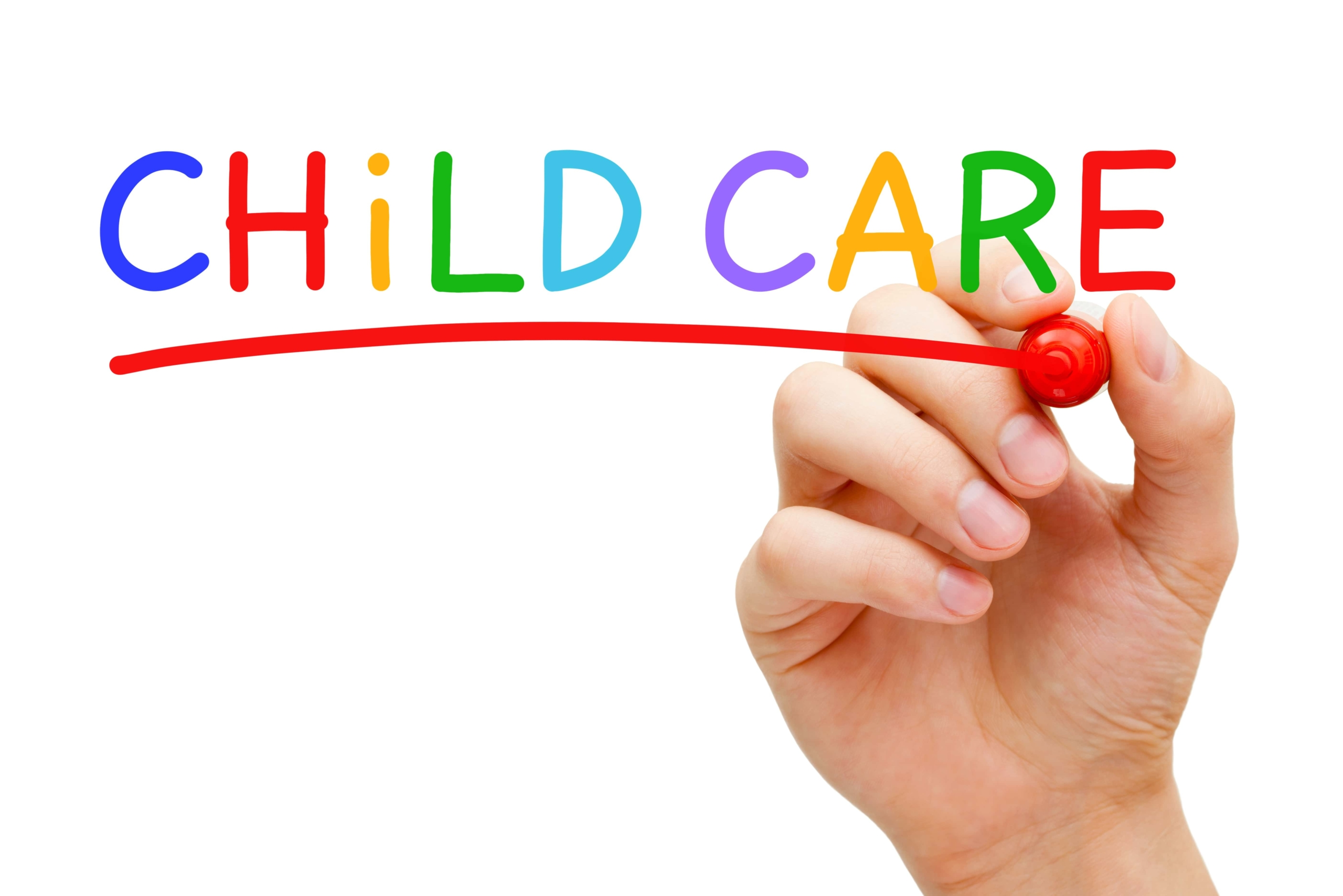 Childcare SEO