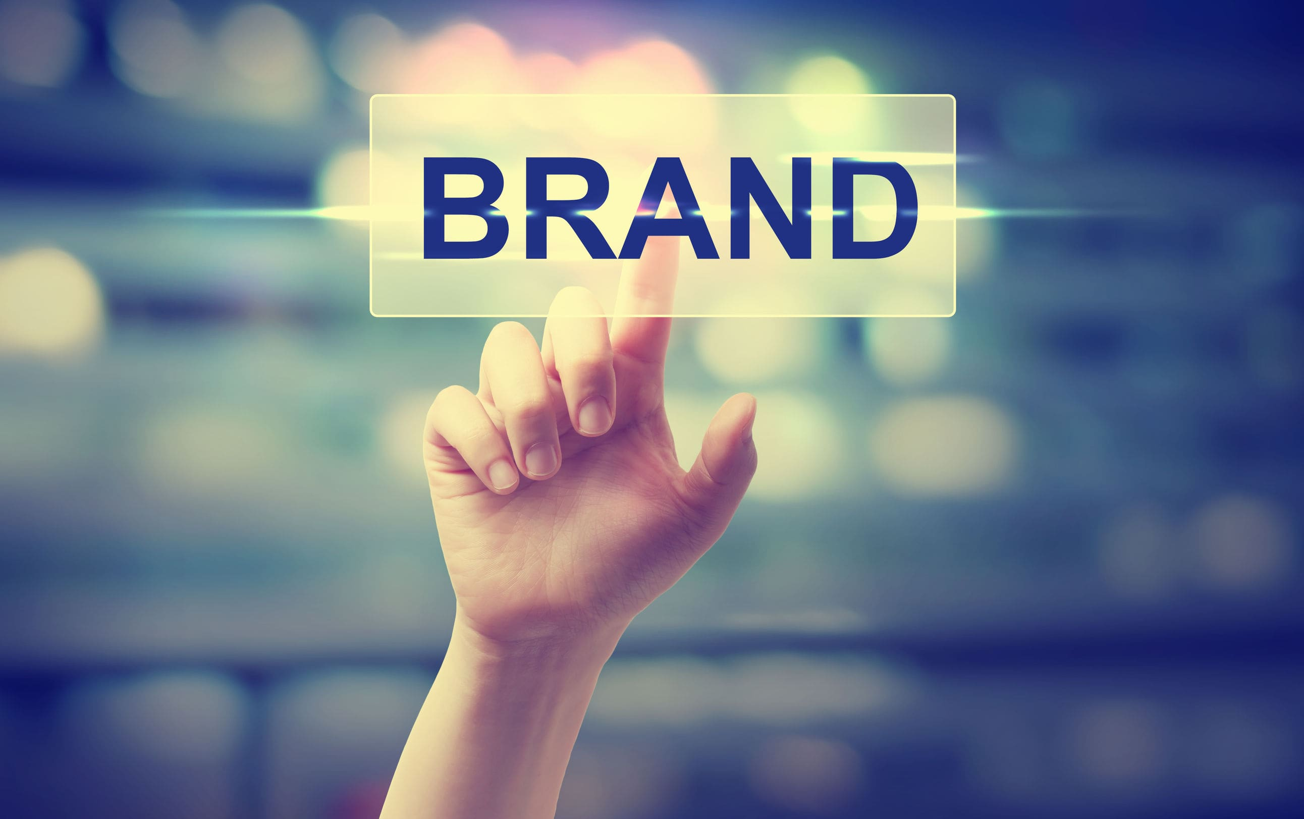 Building out your Brand Assets