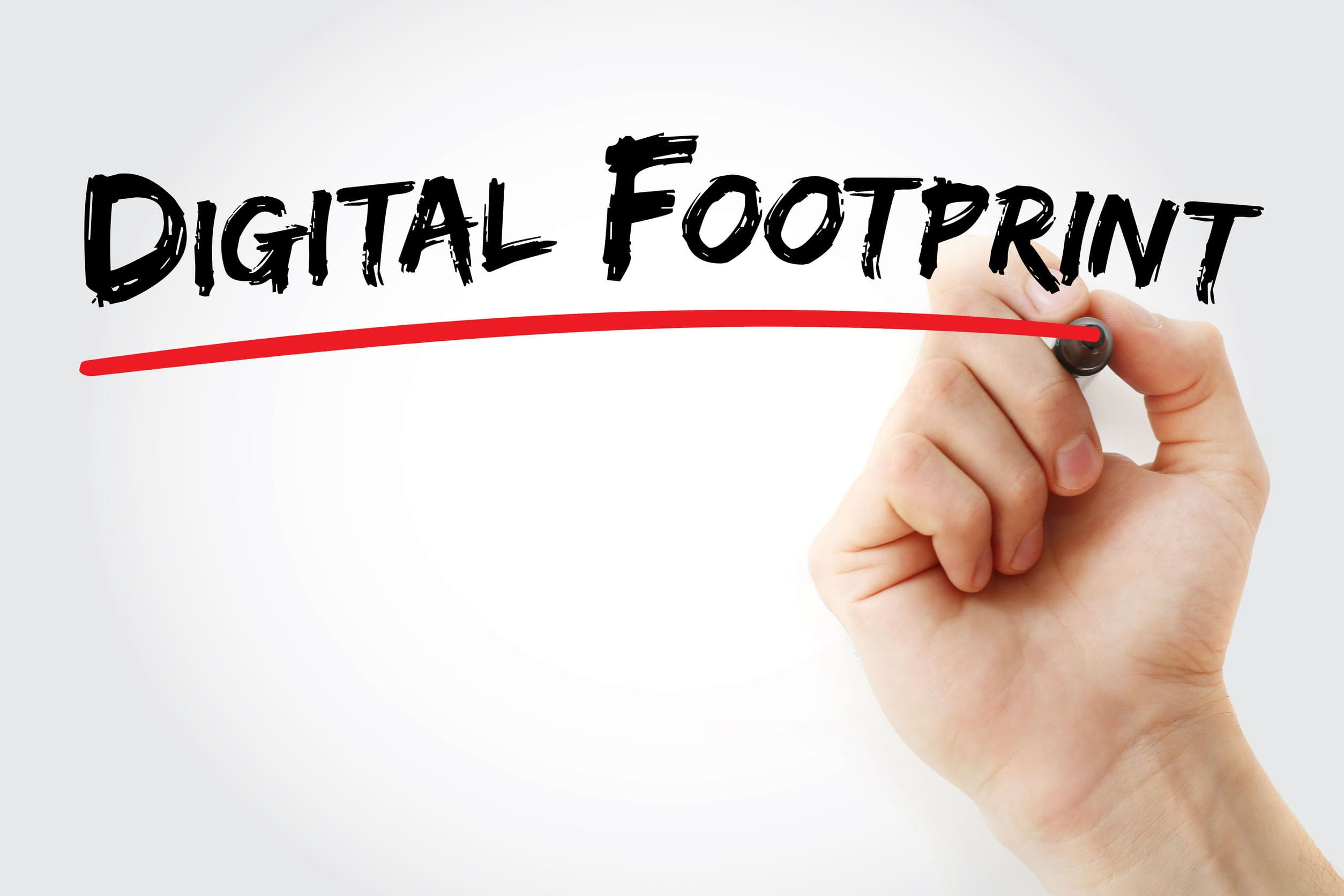 Securing a Digital Footprint