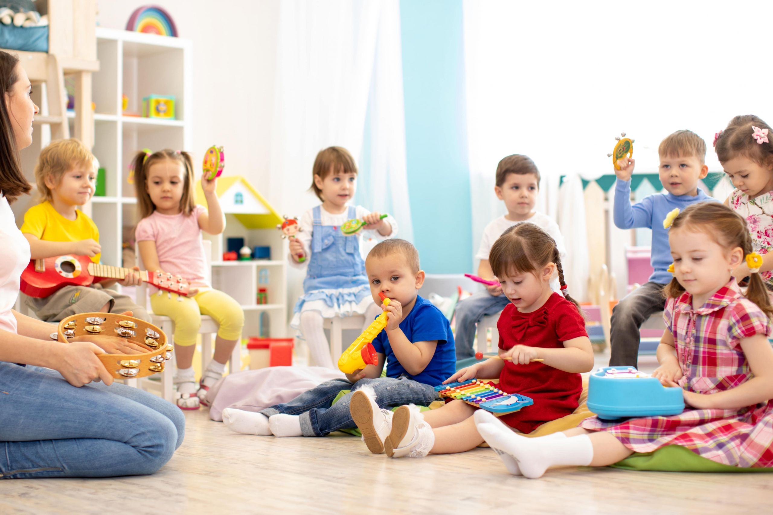 Starting a Childcare Business