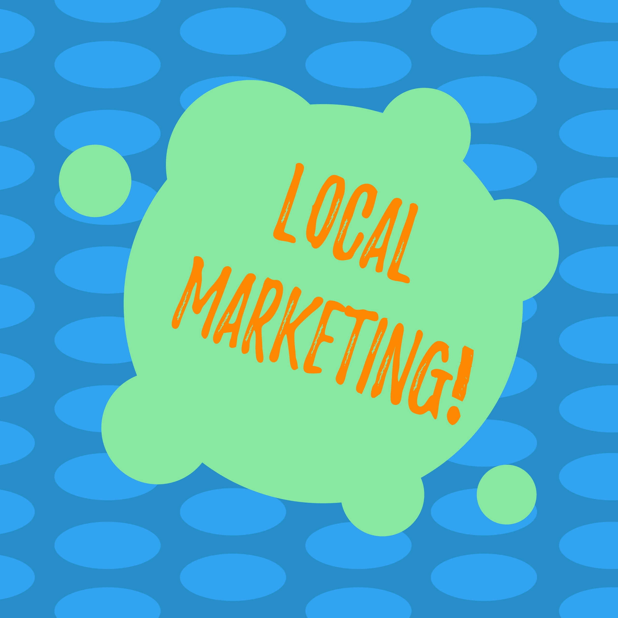 local marketing ideas