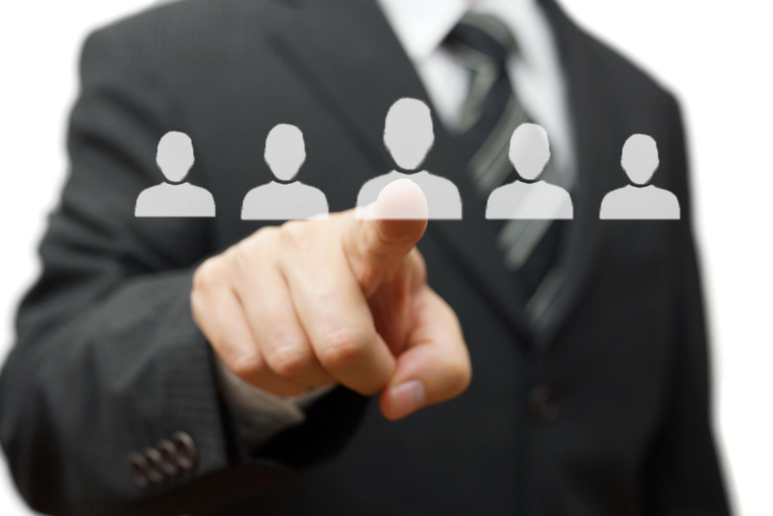 Hiring Qualified Staff