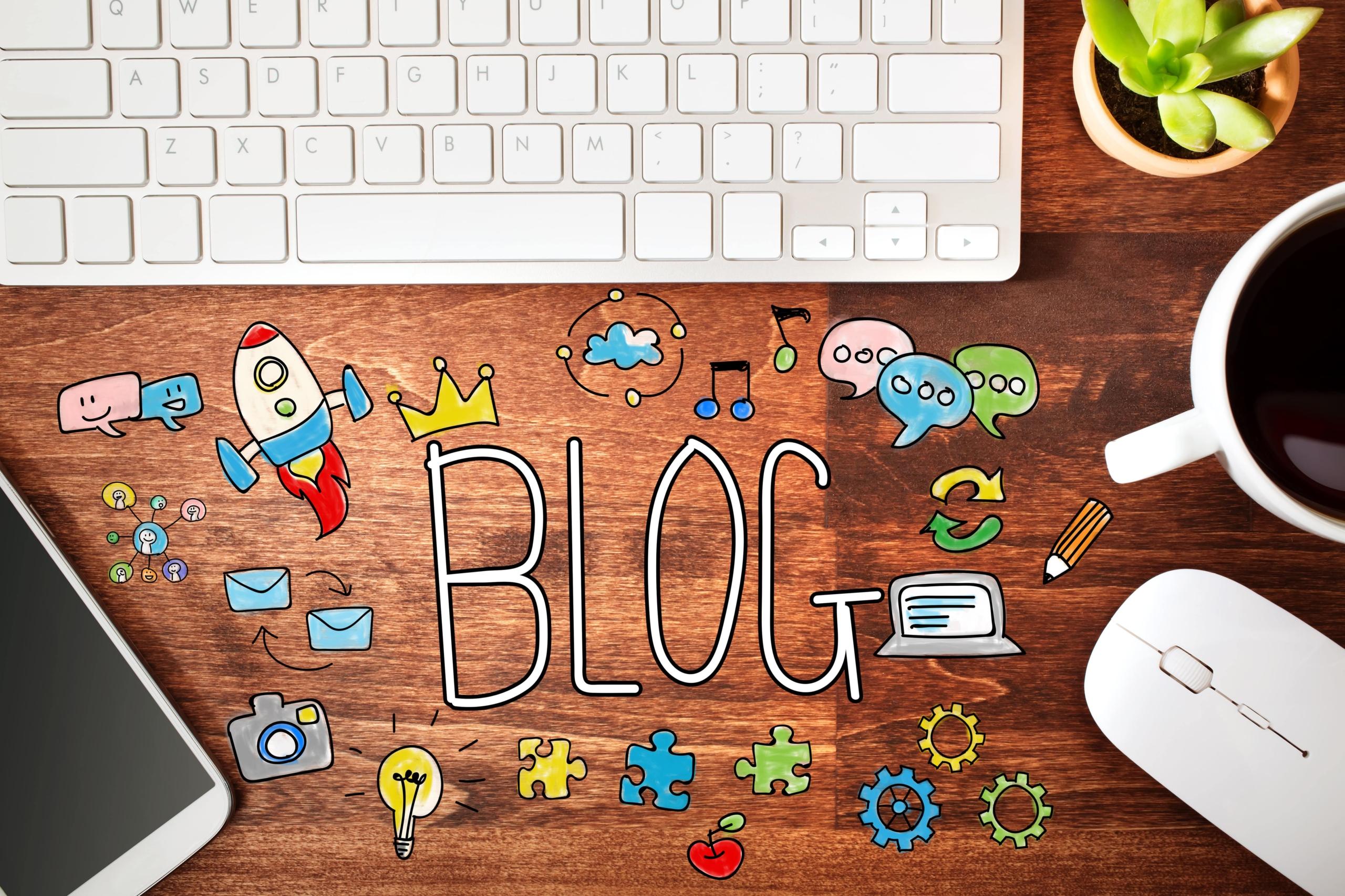 writing an effective blog