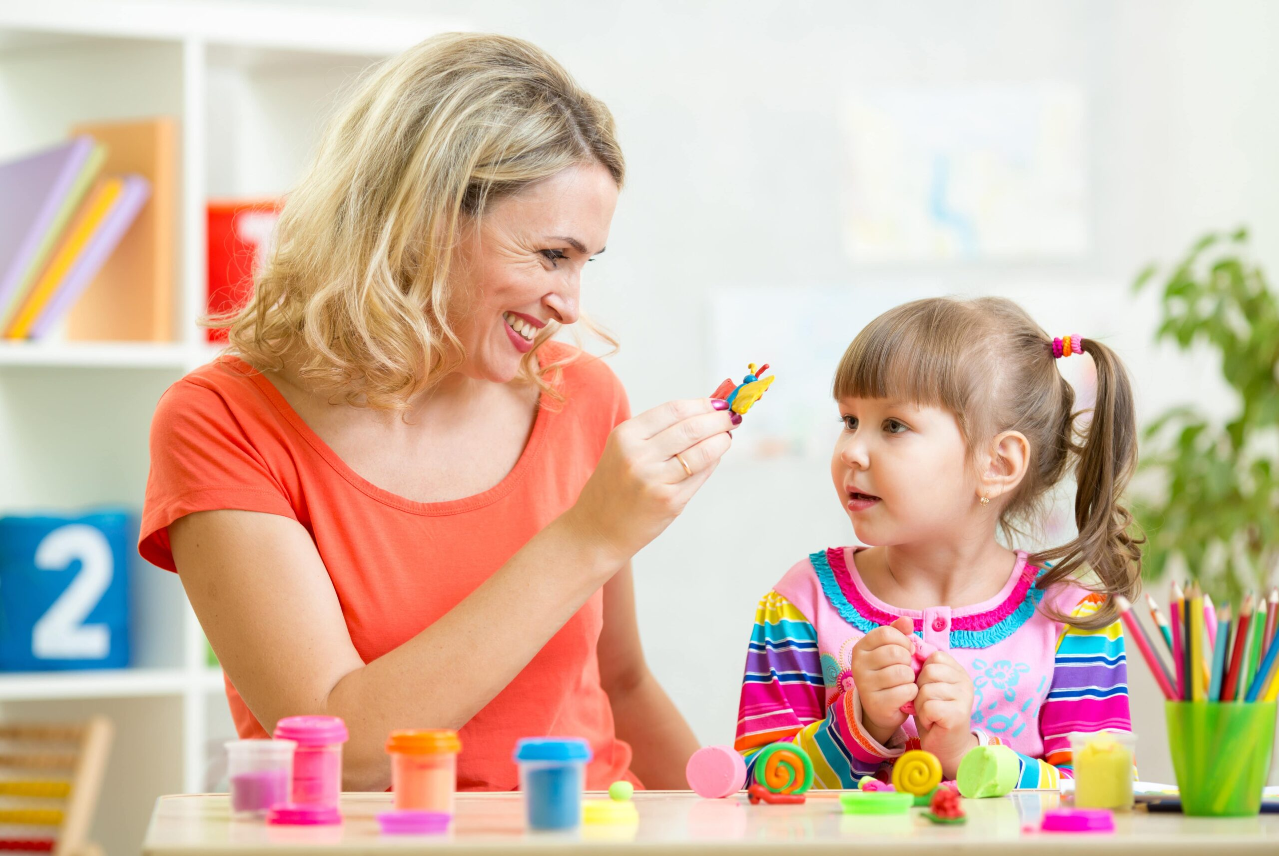 daycare - start your own