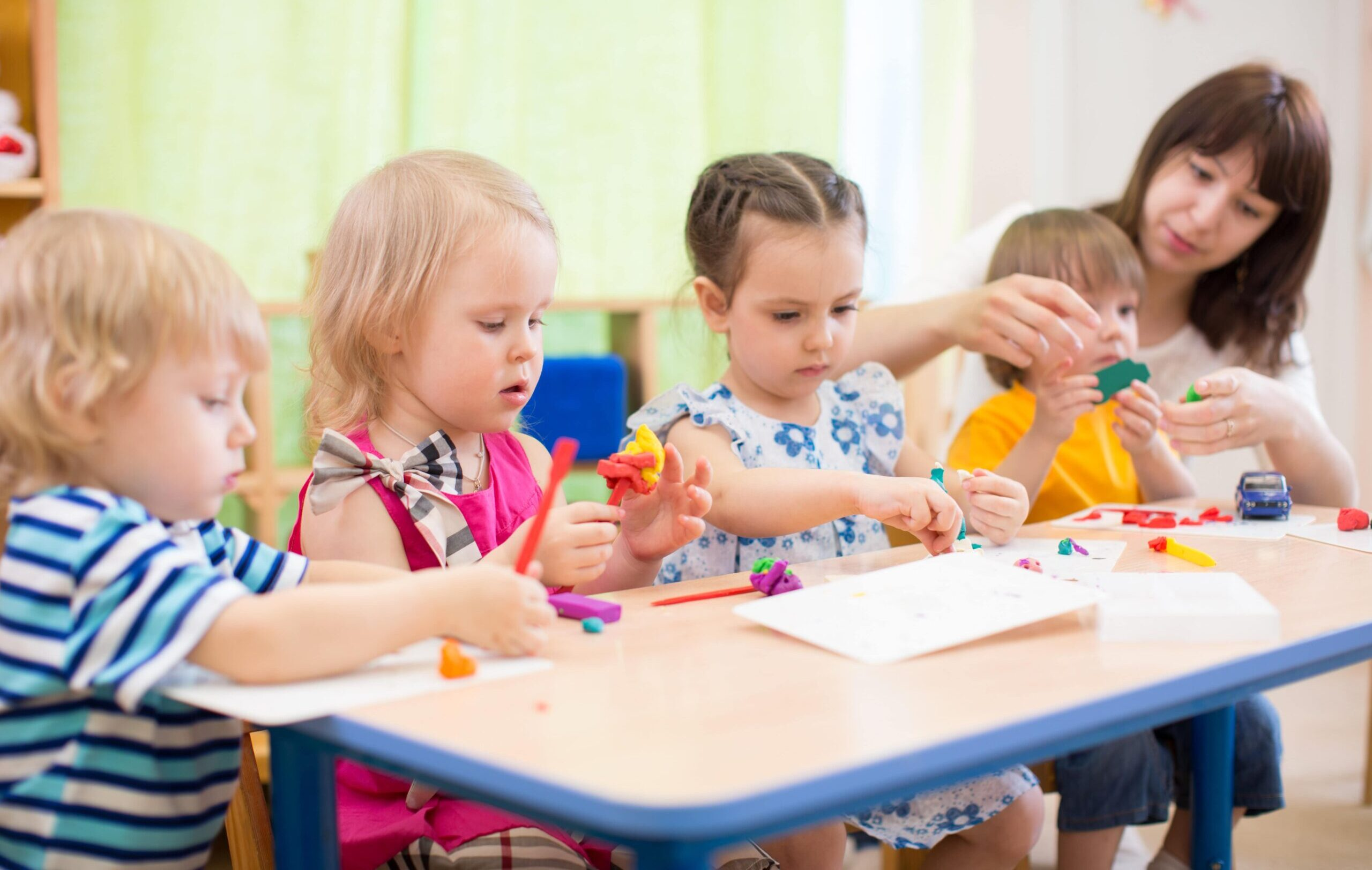 daycare - ways to increase enrollment