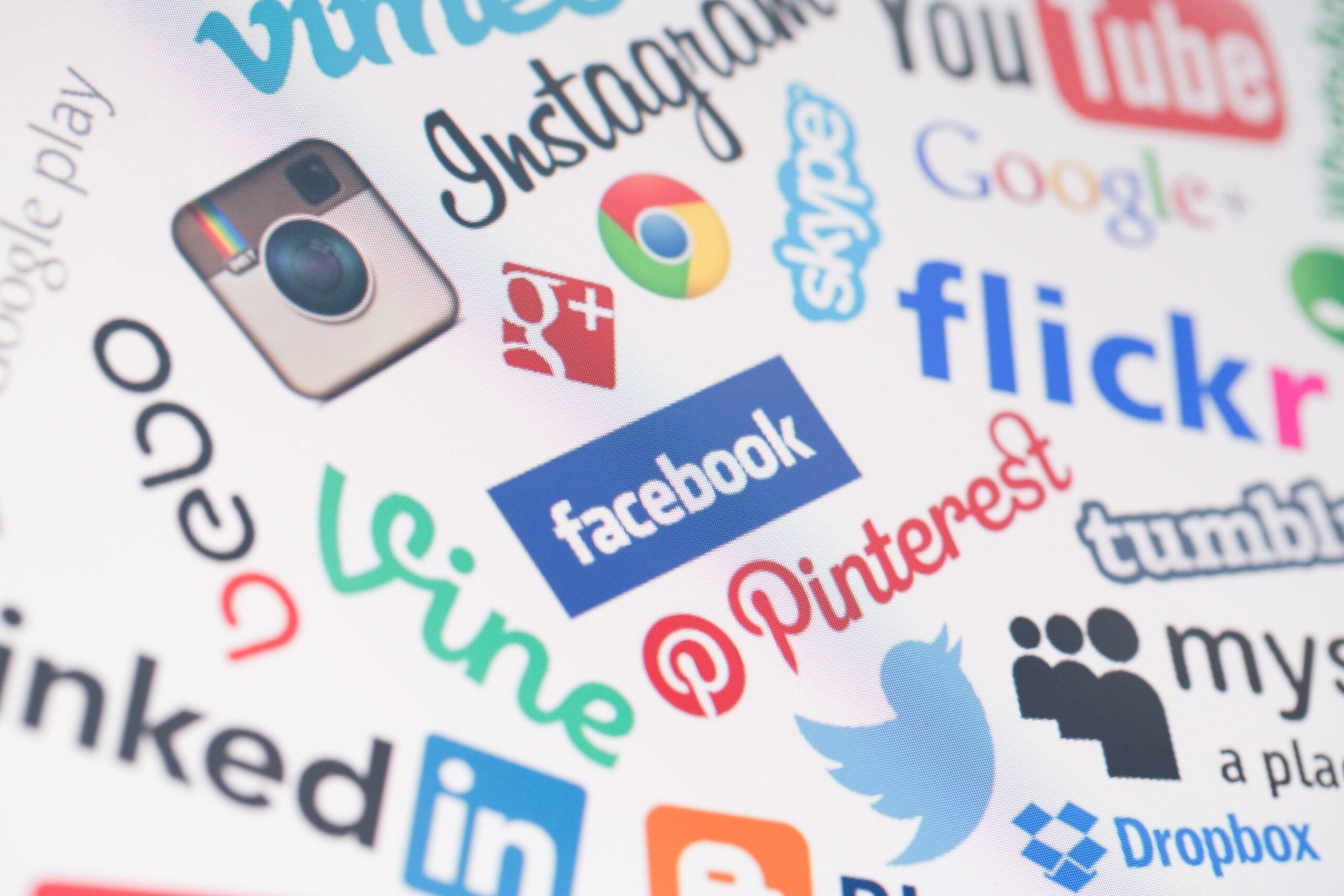 social media platforms, ways to marketing your school